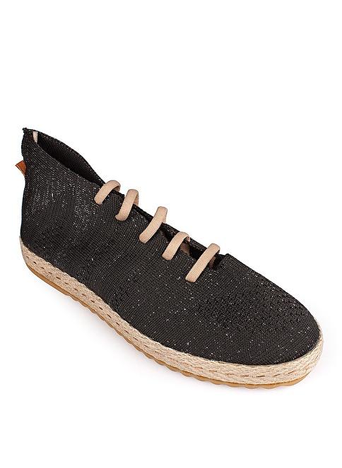 Matraş Ayakkabı Siyah